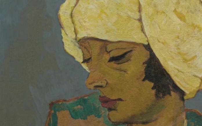 Expoziție Nicolae Tonitza